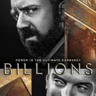 Showtime Greenlights Season Two of Wall Street-Themed Drama Series BILLIONS