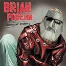 Brian Posehn to Release New Album CRIMINALLY POSEHN This Fall