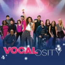 VOCALOSITY Releases New A Cappella Album Today