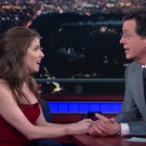 VIDEO: Anna Kendrick & Stephen Colbert Perform ANNIE GET YOUR GUN Duet