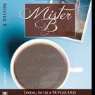 Comedic Memoir, MISTER B is Released