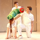 Your Childhood Returns With THE VERY HUNGRY CATERPILLAR