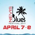 International Line-Up Confirmed For 2017 Nevis Blues Festival