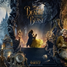 Photo Flash: All-New Triptych BEAUTY & THE BEAST Poster ft. Never Before Seen Characters!