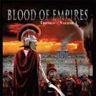 John Lawrence Burks Pens BLOOD OF EMPIRES