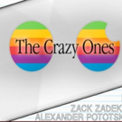 BWW Exclusive: New Musicals at 54 Series - Jennifer Ashley Tepper Interviews Zack Zadek and Alex Pototsky About THE CRAZY ONES
