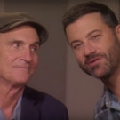 VIDEO: Jimmy Kimmel & James Taylor Debut 'In My Pants' Album