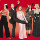 BWW Review:  Caroline O'Connor Shines As Reno Sweeney as ANYTHING GOES Sails Into Sydney To A Standing Ovation.