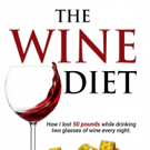 Jared Grant Shares THE WINE DIET