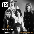 YES, Chicago Among 2016 Rock and Roll Hall of Fame Nominees for Induction