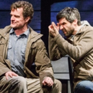 Photo Flash: First Look at at Primary Stages' THE BODY OF AN AMERICAN