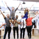 Photo Coverage: Discover the Magic! Go Inside the Rehearsal Room for TUCK EVERLASTING w/ Sarah Charles Lewis, Andrew Keenan-Bolger & More!