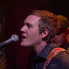 VIDEO: Brian Fallon Performs 'A Wonderful Life' on LATE SHOW