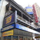 Up on the Marque: COME FROM AWAY