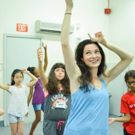 Photo Flash: Great Moments from A Class Act NY's 2016 Summer Camps