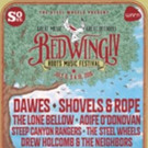 The Steel Wheels Announce Full Line Up for 2016 Red Wing Roots Music Festival