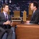 NBC's JIMMY FALLON Matches 6-Month Wednesday High in 18-49