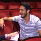 BWW TV Exclusive: Get On Your Feet for Broadway's Next Puerto Rican Superstar, Ektor Rivera!