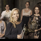 All-Female, All-Norwegian Brass Ensemble tenThing to Tour U.S. This Spring