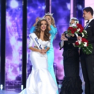 Miss Georgia, Betty Cantrell, Crowned MISS AMERICA 2016