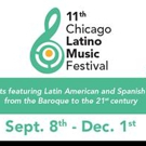 Afro-Cuban Dance & Concert Concludes Latino Music Festival
