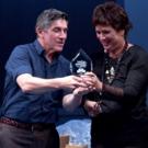 Photo Coverage: Eve Ensler Receives ABSOLUTE BRIGHTNESS Award