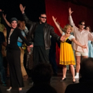 Photo Coverage: Inside Imagine Productions' OVER THE TOP V: Imagine Goes To Hollywood