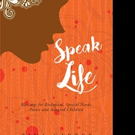 Tina Carter Releases SPEAK LIFE
