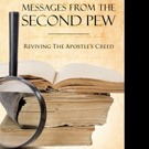 Richard Oliver Shares MESSAGES FROM THE SECOND PEW