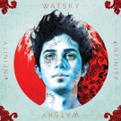 New Watsky Album 'x Infinity' Gets August 2016 Release