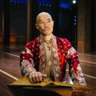 Hoon Lee Takes the Throne Tonight in Broadway's THE KING AND I