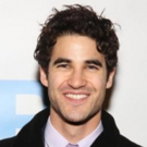 GLEE Stars Unite! Darren Criss to Guest on FLASH/SUPERGIRL Musical Episode!