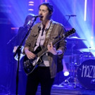 VIDEO: Hozier Performs 'Jackie and Wilson' on TONIGHT SHOW