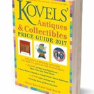 All-New Kovels' Antiques and Collectibles Price Guide 2017 is Now Available