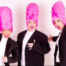 EDINBURGH 2016 - BWW Review: A LADY'S GUIDE TO THE ART OF BEING A WINGMAN, Gilded Balloon, 11 August