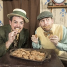 Photo Flash: Sneak Peek - A YEAR WITH FROG AND TOAD to Launch 2017 at SCERA Center for the Arts
