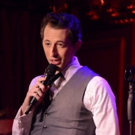 Photo Coverage: Josh Grisetti Brings DON'T BOTHER, I'M HERE to Feinstein's/54 Below
