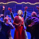 Review Roundup: World Premiere of AMELIE Musical, Starring Samantha Barks, at Berkeley Rep