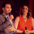 STAGE TUBE: David Perlman & Natalie Weiss Spin 'All By Myself' in MOSTLY FUNNY SONGS