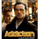 Ian Harding Stars in Addiction: A 60's Love Story