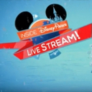Live-Streaming Now! Disney Presents Sneak Peek at FROZEN, A MUSICAL SPECTACULAR!