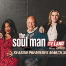 TV Land to Premiere Fifth & Final Season of THE SOUL MAN, 3/30