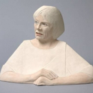 National Portrait Gallery Acquires Sculpture of Baroness Joan Bakewell