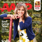 Oscar Winner Sally Field Talks New Stage of Life, Past Loves & More With AARP The Magazine