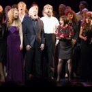 HOT Video: LES MISERABLES' 30th Birthday with Patti LuPone, Colm Wilkinson, Frances Ruffelle & More Singing in Special Finale!