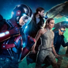 DC'S LEGENDS OF TOMORROW Among Warner Bros' WonderCon 2016 Lineup