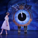 New York Theatre Ballet and Schimmel Center Present CINDERELLA