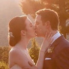 A Broadway Fairytale! CINDERELLA's Santino Fontana Marries Castmate Jessica Hershberg