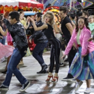 Paramount TV's GREASE: LIVE Tops 17 Million Viewers Worldwide
