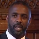 VIDEO: Idris Elba Addresses Parliament on Diversity in British Film and Television